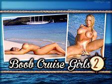 Boob Cruise Girls 2