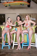 Bikini Stuffing