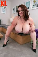 Danica Danali: Thick Honey With A Pleasure Stick