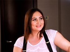 Ivanna Lace: Big-Tit Chat