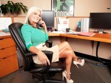 Sally Secretary